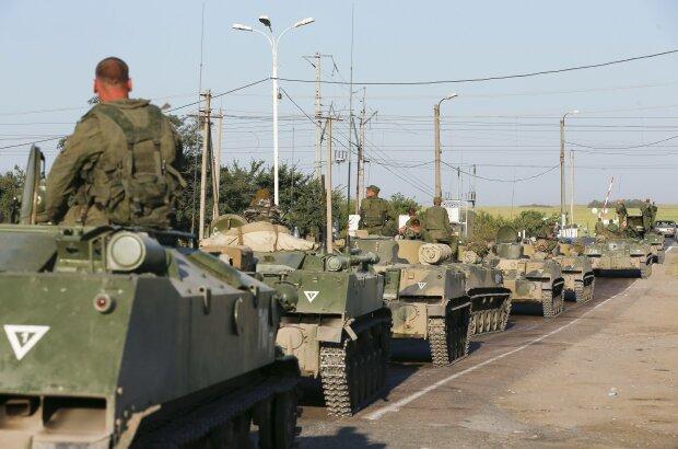 """Путин сбросил на Донбасс новое оружие, о перемирии и не слышали: """"Все идет к войне"""""""