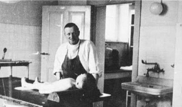 Исследователи обнаружили останки жертв нацистских экспериментов