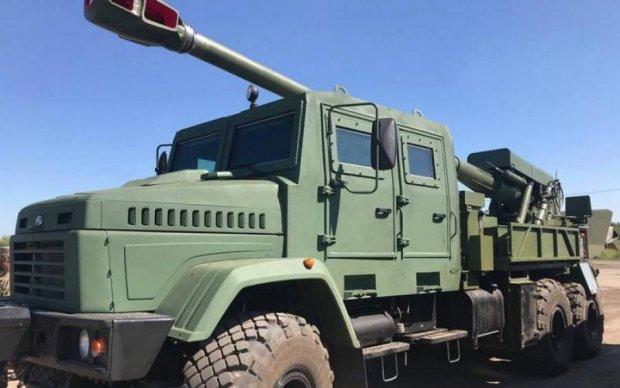 У Києві три дні будуть стріляти з гармат: подробиці