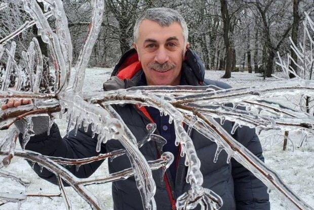 Євген Комаровський, instagram.com/doctor_komarovskiy