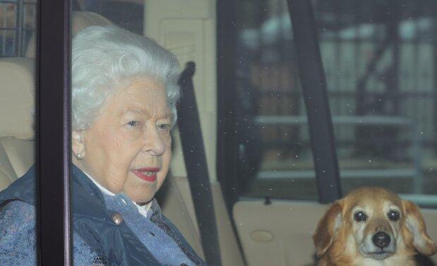 Елизавета II, фото: Getty Images