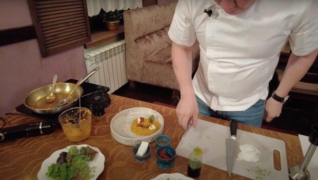 Рецепт кабачкової ікри, фото: скріншот з відео