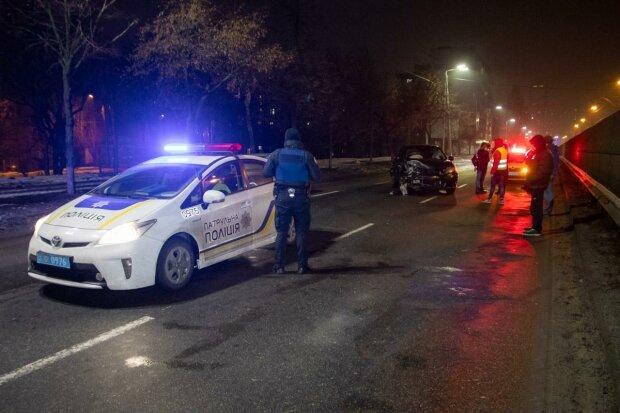 Летел навстречу смерти: под Киевом водитель попал в фатальное ДТП на бешеной скорости