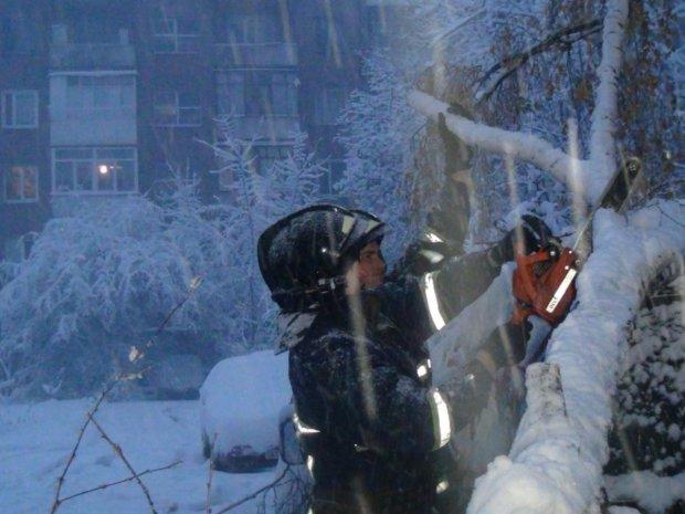 Негода зіпсувала українцям Різдво: постраждало вісім областей