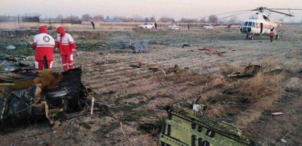У New York Times оприлюднили повну хроніку аварії літака МАУ у Тегерані