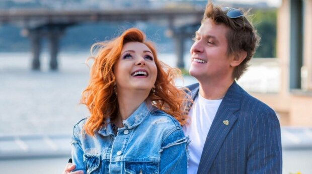 Сергей Степанин и жена, фото: Instagram