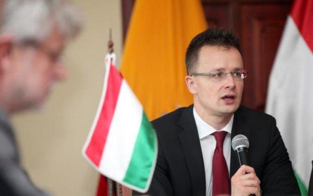 Украина без НАТО: Венгрия устраивает непонятно что