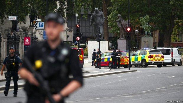 В нападении на украинского посла в Лондоне всплыли жуткие детали