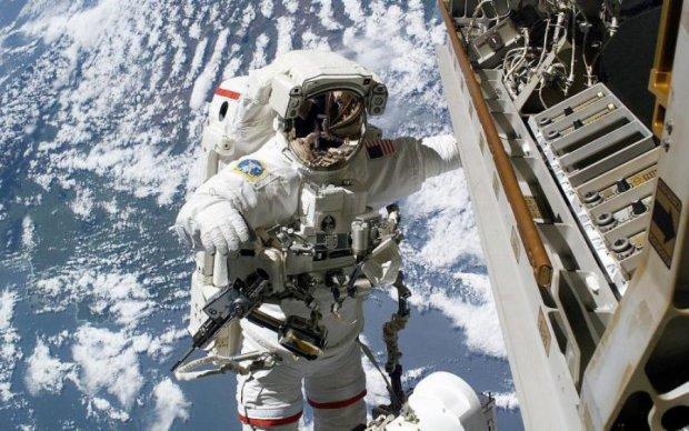 Поразительно: астронавт NASA показал удивительные снимки Черного моря