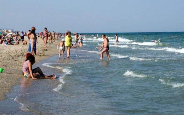Відпочивальники в небезпеці: що не так з українським курортом