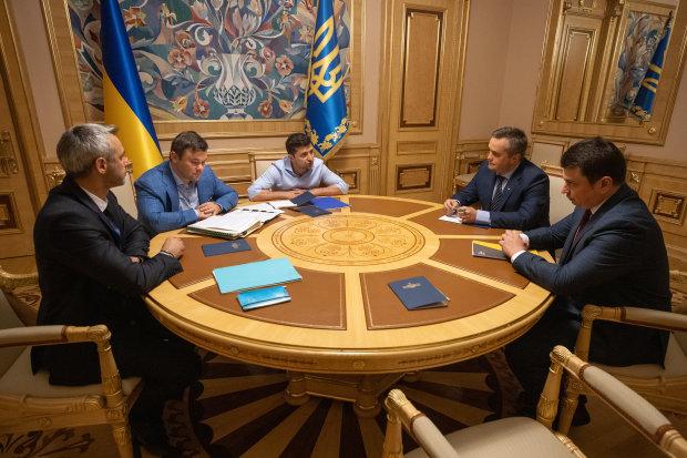 Повернення Криму: у Зеленського розробляють план рішучих дій
