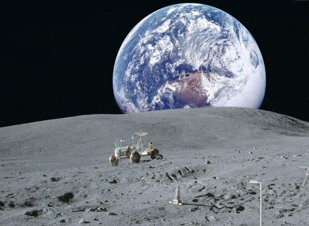 Китай отправился покорять темную сторону Луны: человечество замерло  в ожидании