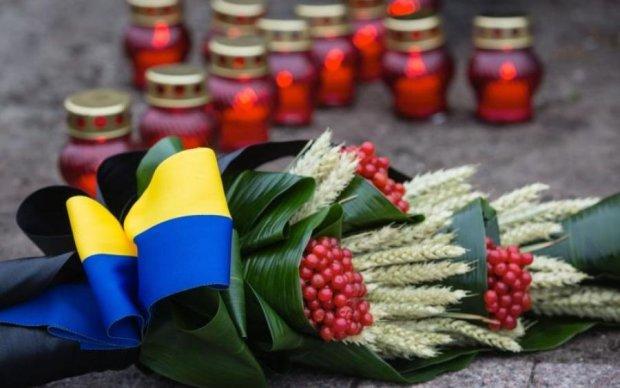 День пам'яті жертв голодомору: заходи Києва