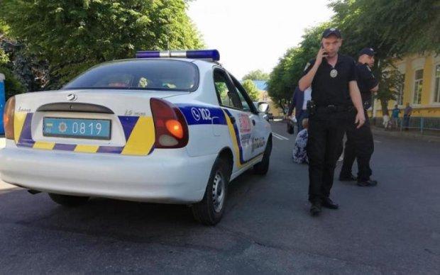 ДТП с копами и пенсионеркой напомнило об огромной проблеме украинцев