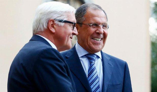 Лавров вважає неконструктивним підхід Києва до демілітаризації Широкиного