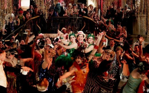 Шкіра та маски: Британія вразила найгарячішою зірковою вечіркою