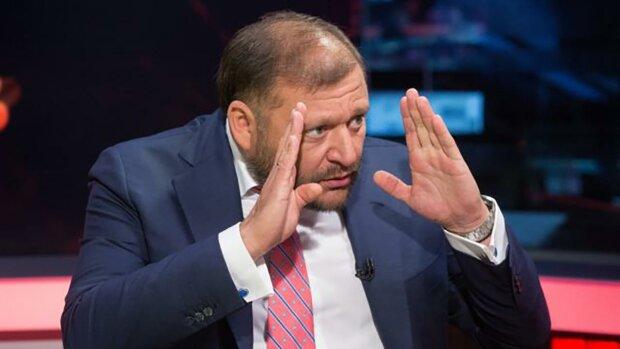 """В Добкина вселились Путин с Кернесом, жесткое """"рубилово"""" всполошило Іnstagram : """"Они го*доны"""""""