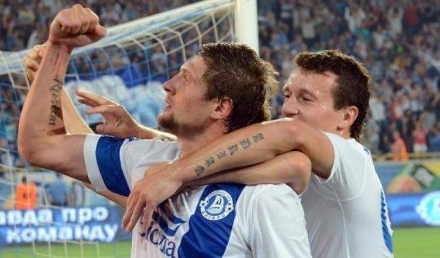 """Футболісти """"Дніпра"""" не отримують зарплату"""