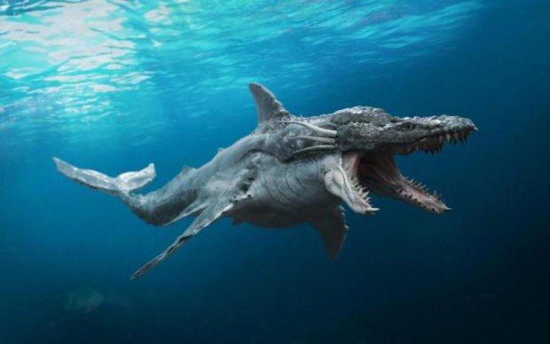 Кровь стынет в жилах: морское чудовище продолжает охотиться на людей