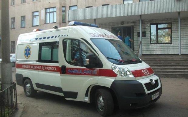 Страшная эпидемия приковала сотни украинцев к больничной койке