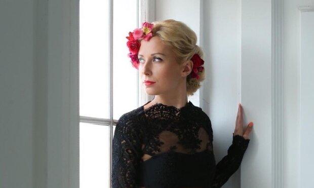 Тоня Матвиенко, фото с Instagram