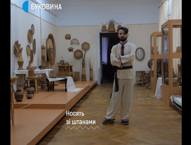 """На Буковине студенты устроили исторический перфоманс, украинцы не оценили: """"Что за дешевый театр?"""""""