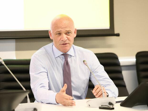 Труханов срочно покинул кресло мэра: названа причина