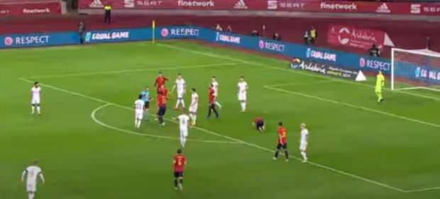 Іспанія не змогла обіграти збірну Швеції на ЧЄ-2020: ледь врятувалися від поразки