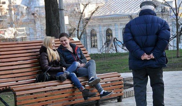 Синоптики пообещали солнечную погоду по всей Украине