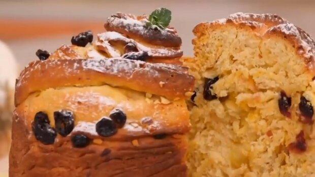 Паска-краффін на Великдень: рецепт зможе здивувати навіть найдосвідченіших гостей