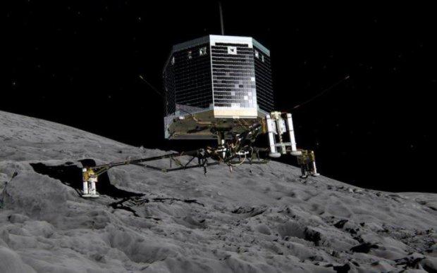 ESA піднесла космічну загадку людству