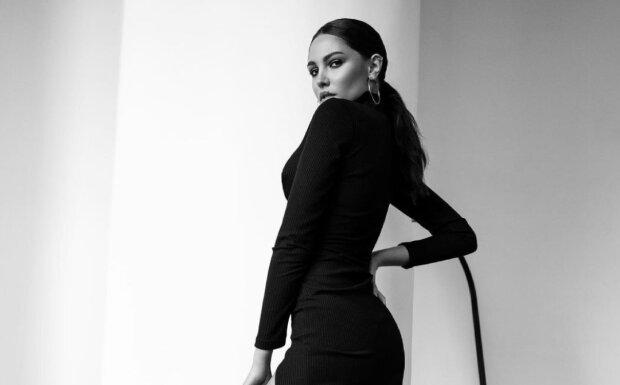 Анна Богдан, Скрин, Instagram