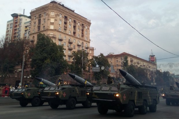 Страшний сон Путіна: Україна показала найпотужнішу зброю, яка б'є на будь-яку відстань