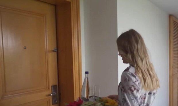 Холостяк 11, скріншот з відео