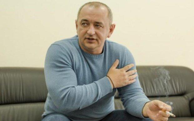 Матиос помянул украинские суды незлым тихим словом