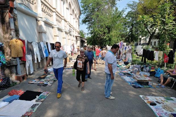 Одеський кінофестиваль паралізує рух транспорту: де доведеться гуляти пішки,список вулиць