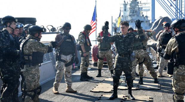 """Увольнение на больничной койке, """"ампутация"""" родной земли и вооруженный каприз США по Украине — главное за ночь"""