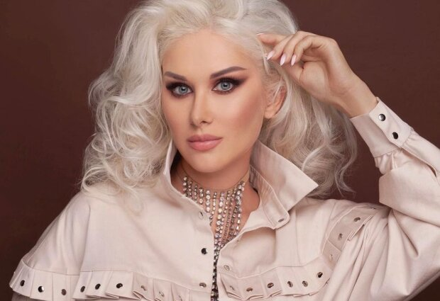 Екатерина Бужинская, фото - https://www.instagram.com/buzhynska/