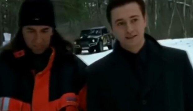 Серіал Бригада, фото: скріншот з відео
