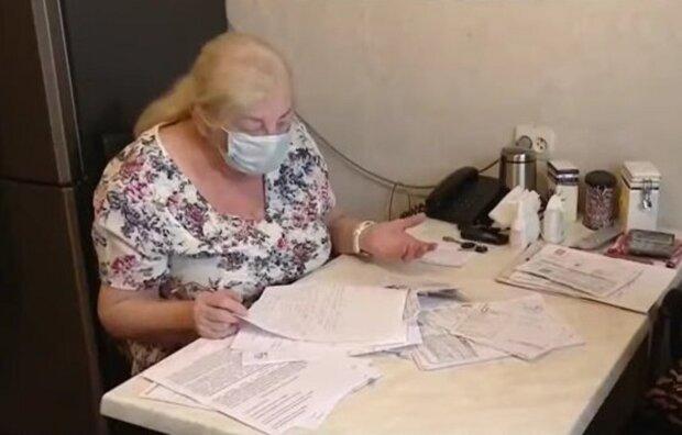 Тарифи на електроенергію, кадр з відео