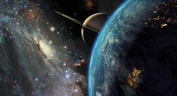 Головний конкурент Ілона Маска запропонував освоїти ще одну планету: Там можна плавати