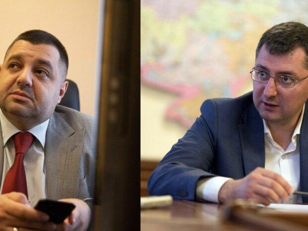 """Покинувший территорию Украины экс-нардеп Грановский продолжает влиять на суды с помощью своего """"талантливого юриста"""" Ликарчука"""