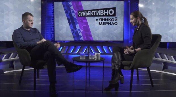 Ярослав Кучер