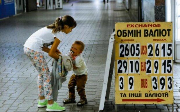 Курс валют на 13 липня: з євро і доларом твориться щось дивне