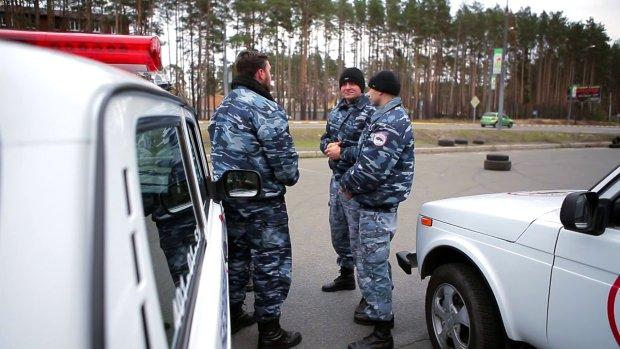 Приїхали себе ловити: київська охоронна фірма відзначилася розумом і кмітливістю