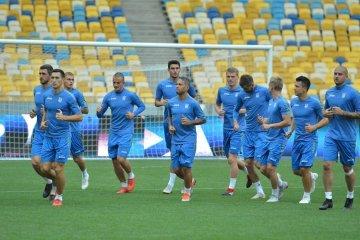 552d6d3b4d13 Украина – Словакия  где смотреть матч Лиги наций   znaj.ua