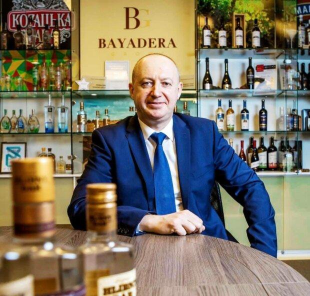21 ноября 2020-го года Bayadera Group отмечает 29-ю годовщину со дня основания компании!