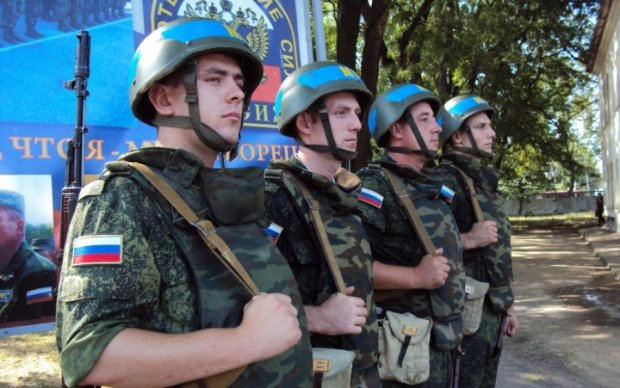Суд Молдови визнав окупантами російський контингент