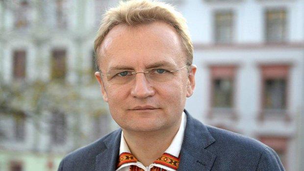 Садовой рассказал, о чем должен думать Вакарчук