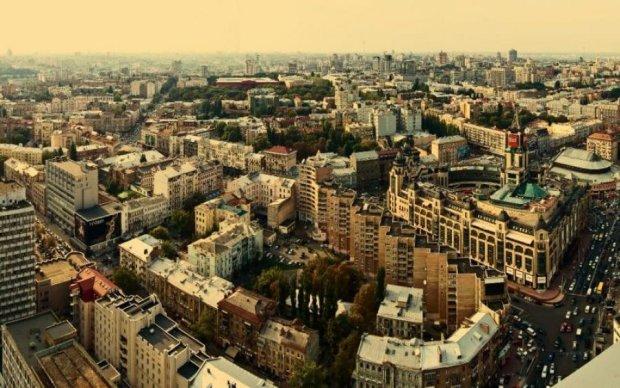 Важко впізнати: яким бачили Київ 150 років тому